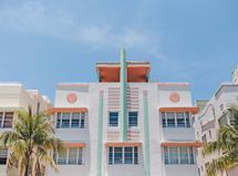 Art Deco Heaven No. 2 by Khariza