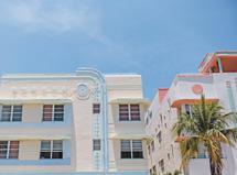 Art Deco Heaven No. 3 by Khariza