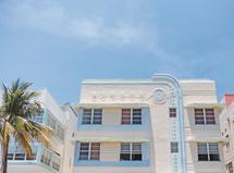 Art Deco Heaven No. 1 by Khariza