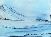 Tundra by Rebecca Rueth