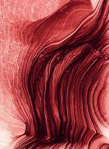Geode 1 by Rebecca Rueth