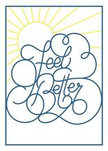 Better Feels by Audra Candelaria
