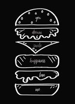 Recipe for happiness. by Anatolii