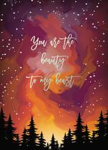 My beauty by Kristen Fajardo