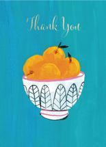 Fruit Bowl by Teju Reval