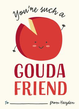Gouda Friend