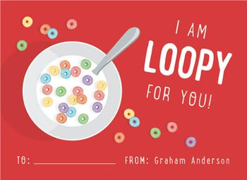 Loopy for You