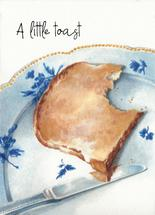 A little toast by Karen Ritz