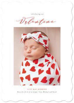 Lil Valentine