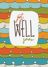Get Well Soon by Tanya Webb