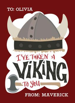 Viking to You