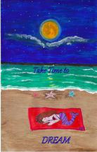 Take Time to Dream by Marie Barletta