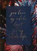 You have my heart by Vivian Design