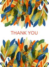 Thank you by Agata Wojakowska