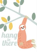 Hang In There by Amy MacCready
