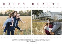 Happy Hearts by Jacquelyn Kellar