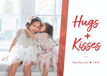 Hugs and Kisses - Scarlet