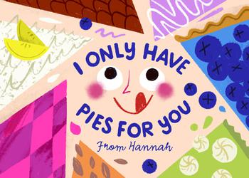 Pies For You