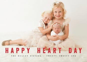 Modern Hearts