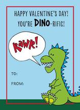 DINO-rific by Amy Solaro