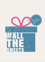 A Sweet Hashtag by Erricca DeGraffenreidt