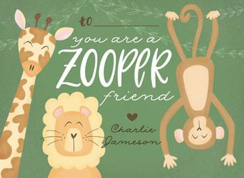 Zooper Friend