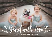 Send With Love by Rolando