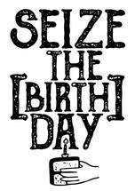 Seize the Birthday by Amy MacCready