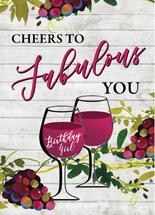 Fabulous You Birthday by Exclusively Yours Graphics