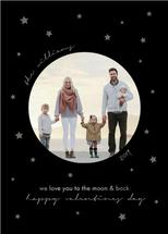Moon & Back by Amy Potter