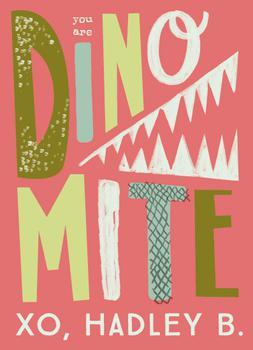 Dino Minte Valentine