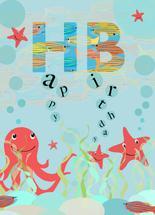Underwater Magic by Vani Gupta