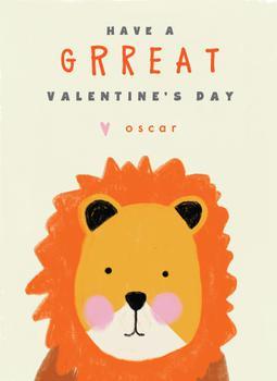 Grreat Valentine
