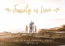 Family is Love by Rolando Jr