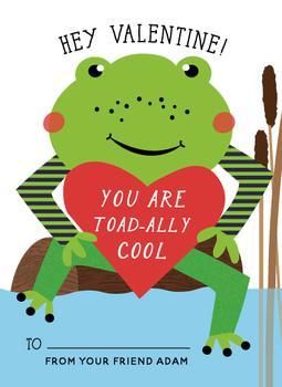 Toad Fun
