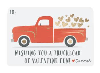 Truckload of Fun