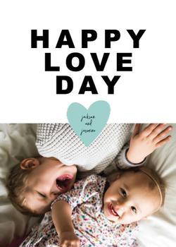 Love Day Bold
