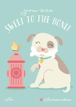 Sweet to the Bone