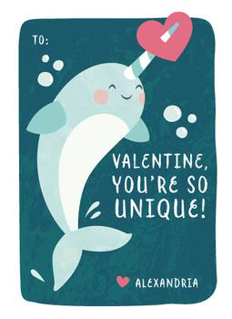 sweet narwhal