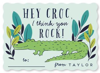 Rockin Croc