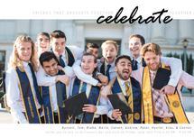 Celebrate Together by Jennifer Kimberly