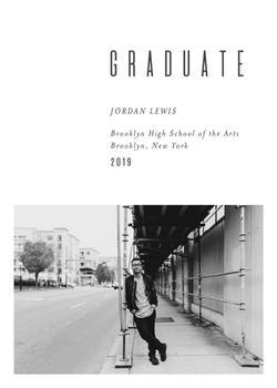 Contemporary Grad