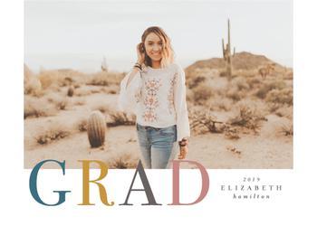 Desert Grad