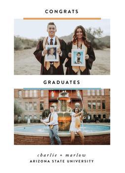 Dually Congrats
