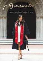 Graduation Script by Carlota Lo