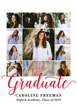 Collage Grad by High5ive Creative
