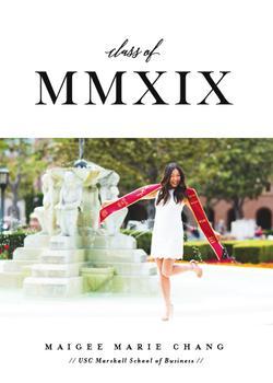 Class of MMXIX