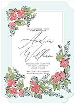 Spring Blush Floral by Victoria Lane