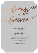 Always Forever by Kim Byers