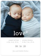 love squared by PrintHappy Designs